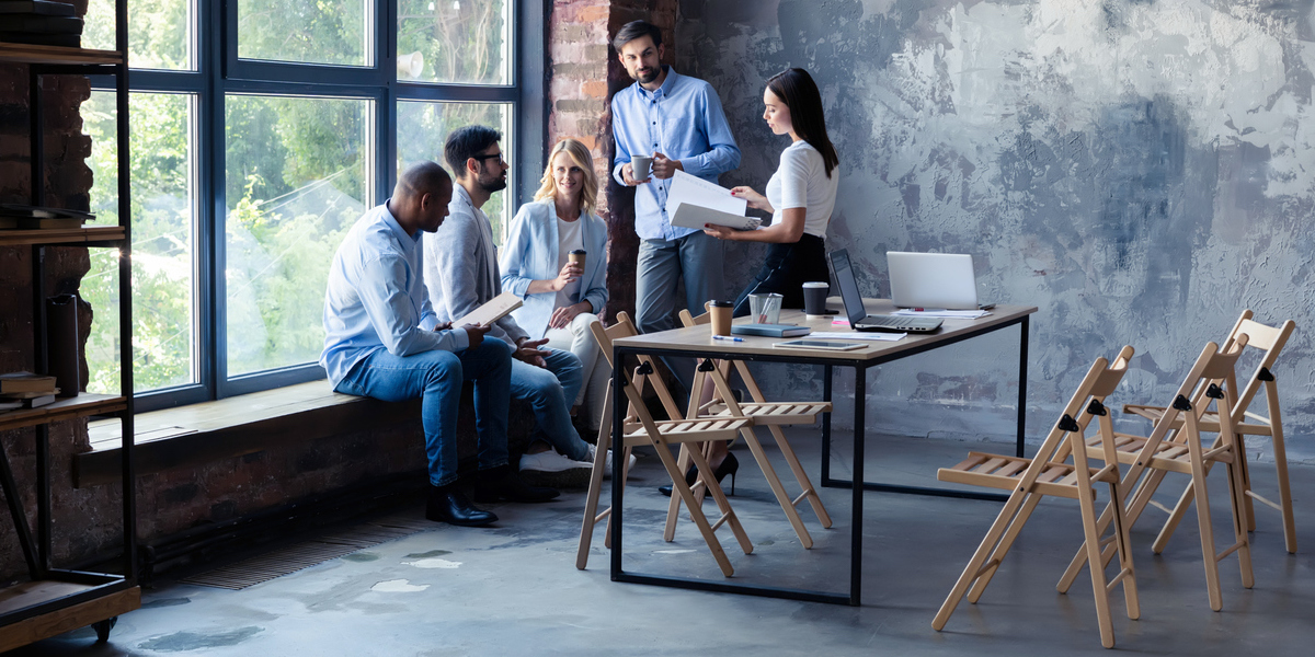 workplace communiction improve team collaboration